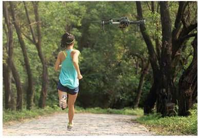 Conoce los mejores lugares para volar tu dron en CDMX - parque-nacional-los-dinamos