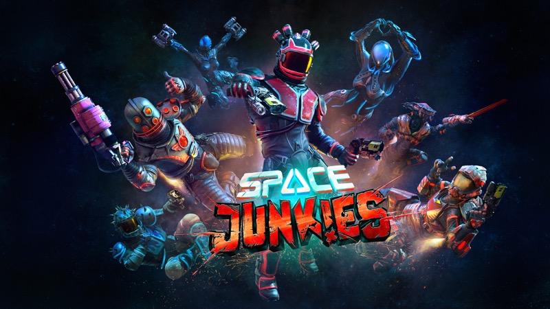 Ubisoft anuncia que Space Junkies ¡ya disponible! - space-junkies-webadictos_2-800x450