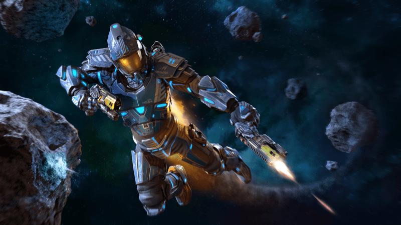 Ubisoft anuncia que Space Junkies ¡ya disponible! - space-junkies_webadictos-800x450