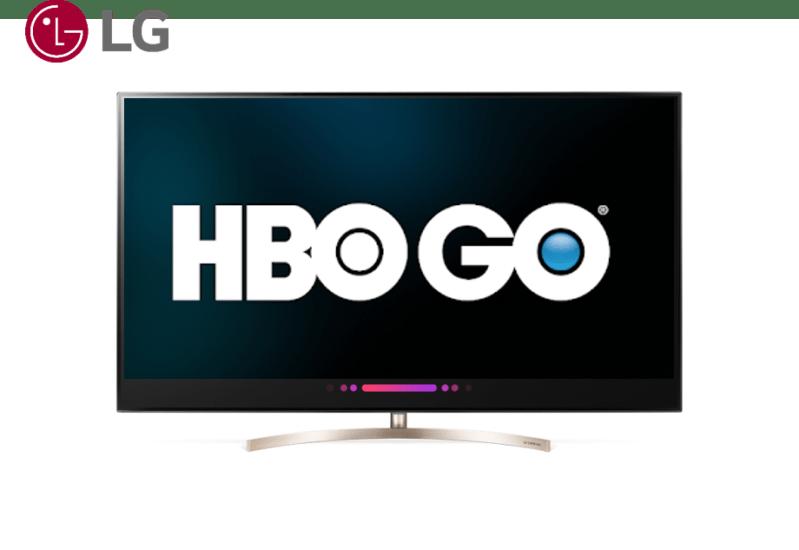 Ahora los televisores LG contarán con la app de HBO GO - televisores-lg-tecnologia-webadictos_1