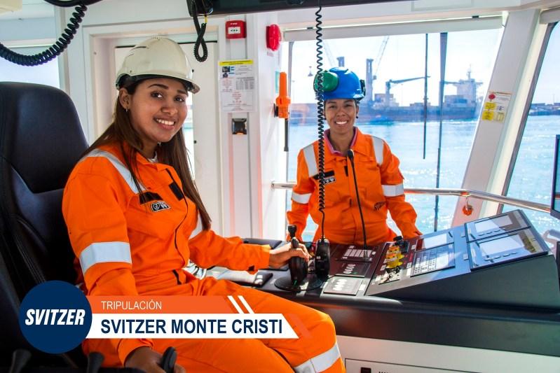 Primera tripulación femenina que surca aguas en Latinoamérica - tripulacion-6-a