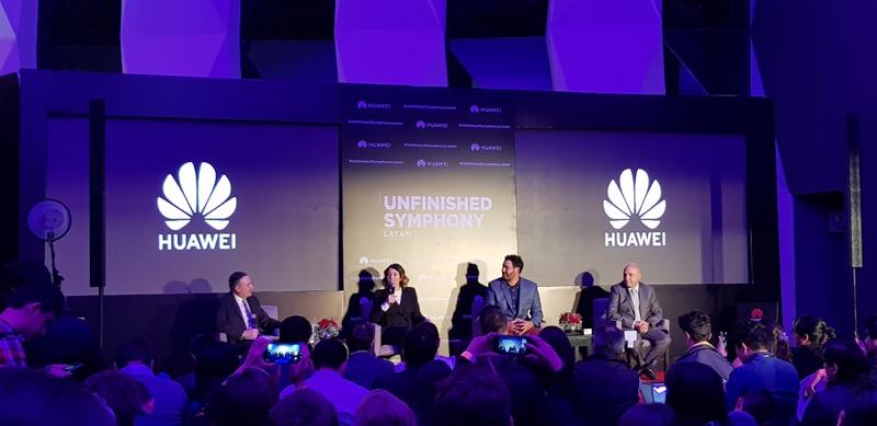 Unfinished Symphony de Huawei: proyecto que combina la Inteligencia Artificial, el talento humano y el arte - unfinished-symphony-huawei-webadictos