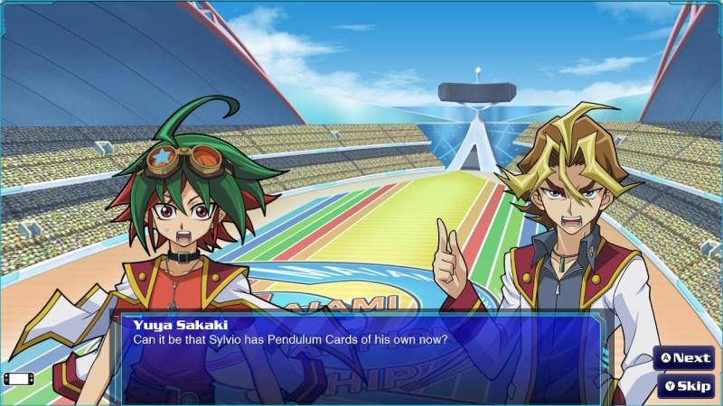 Yu-Gi-Oh! estará de vuelta de forma exclusiva para Nintendo Switch - yu-gi-oh-nintendo_switch_webadictos_2