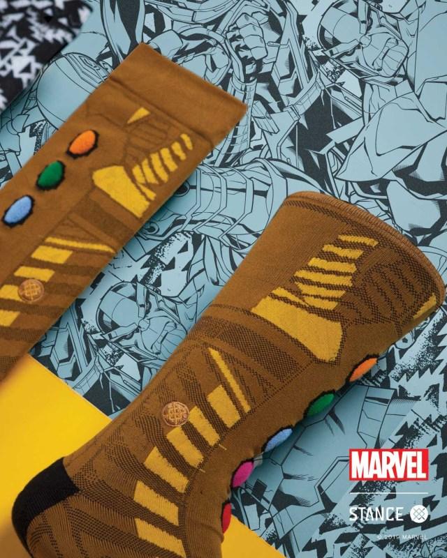 Colección Marvel por Stance - coleccion-marvel-stance-calcetines-webadictos