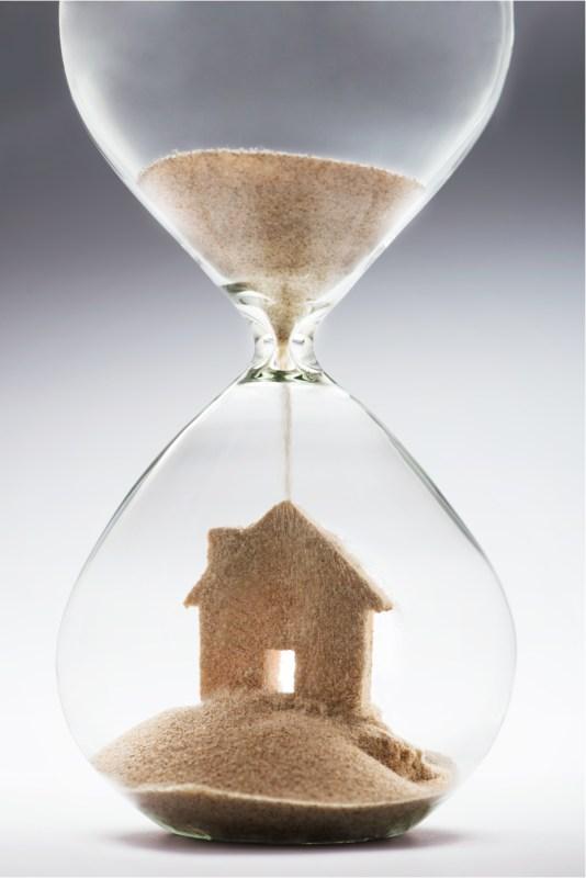 ¿Cuánto tiempo tienes que ahorrar para comprar un departamento? - comprar-un-departamento-price-to-income