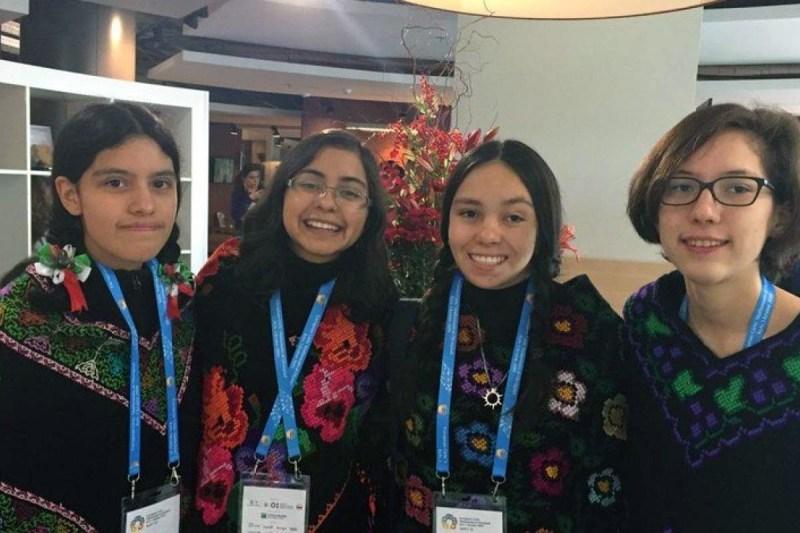 Brillan mexicanas en Olimpiada Europea Femenil de Matemáticas 2019 - mexicanas-en-olimpiada-europea-femenil-de-matematicas-2019-2