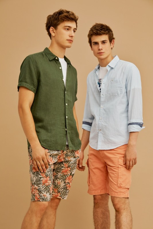 Colección Spring Summer 2019 de Pepe Jeans - pepe-jeans-lookbook-men-ss-19_look-29-30