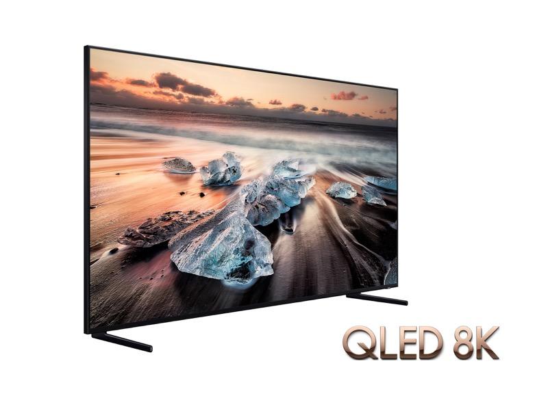 Samsung presenta la nueva línea de televisores QLED 8K - tvs-qled-8k-2019