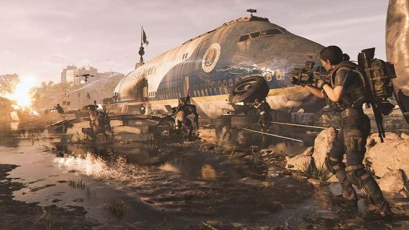 Tom Clancy's The Division se expande más allá de los dos videojuegos - universo-expandido-de-the-division