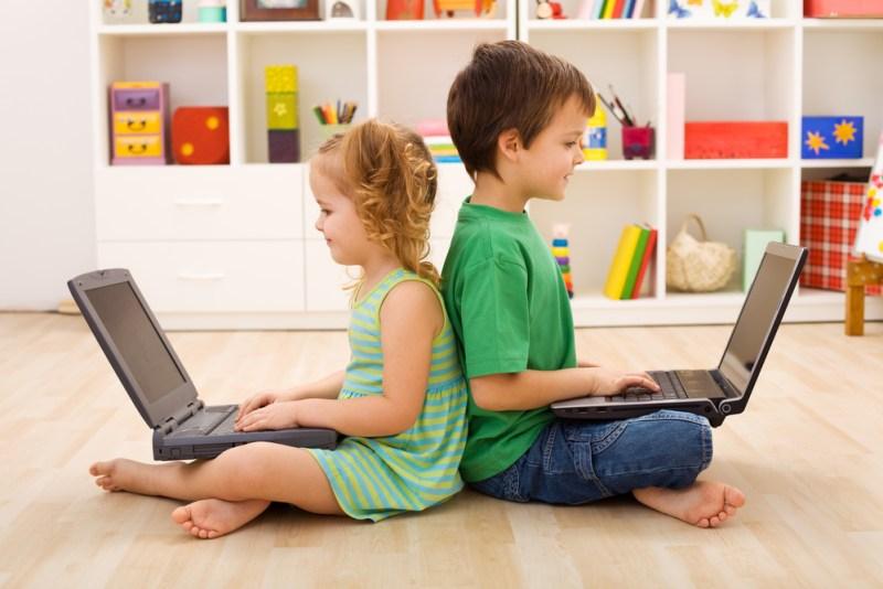 Los videojuegos en línea suman nuevos retos para la seguridad de los niños - videojuegos-para-nincc83os-800x534