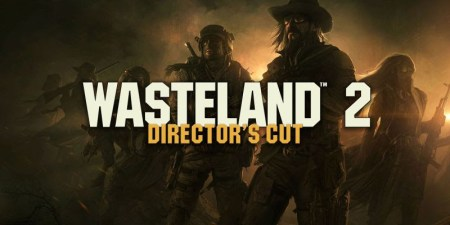 Sobrevive en The Wasteland 2 para Switch