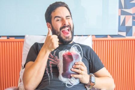 WeWork y Blooders activan campañas para conseguir 220 donadores de sangre