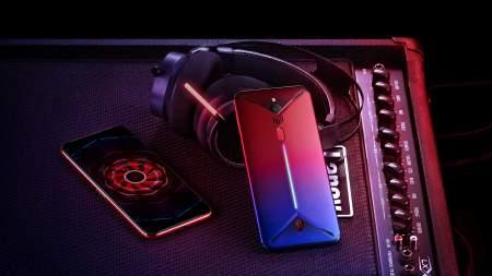 ZTE Nubia Red Magic 3: su disipador de calor permitiría ofrecer hasta 30 mil horas de uso continuo
