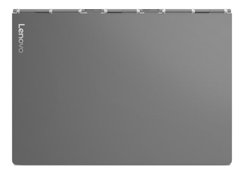 Lenovo presenta el Yoga Book C930 equipada con doble pantalla y Yoga S940 el primer portátil del mundo con vidrio 3D - 14_yb_c930_standard_tour_a_cover
