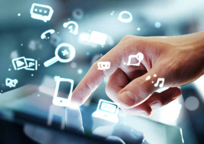 Día Mundial del Internet: Adopción de tecnologías de la información, retos para el futuro de México - adopcion-de-tecnologias-800x566