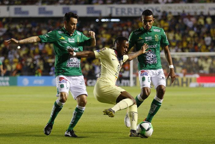 León vs América, vuelta de semifinal del C2019 ¡En vivo por internet! - america-vs-leon-semifinal-clausura-2019