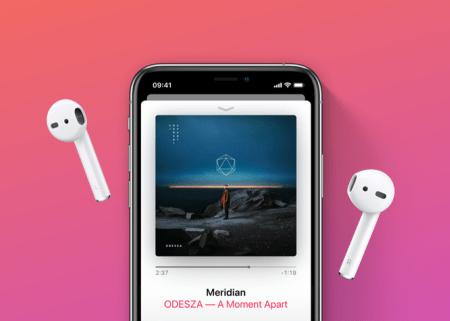 El próximo iPhone podrá reproducir audio por Bluetooth en dos dispositivos a la vez: reporte