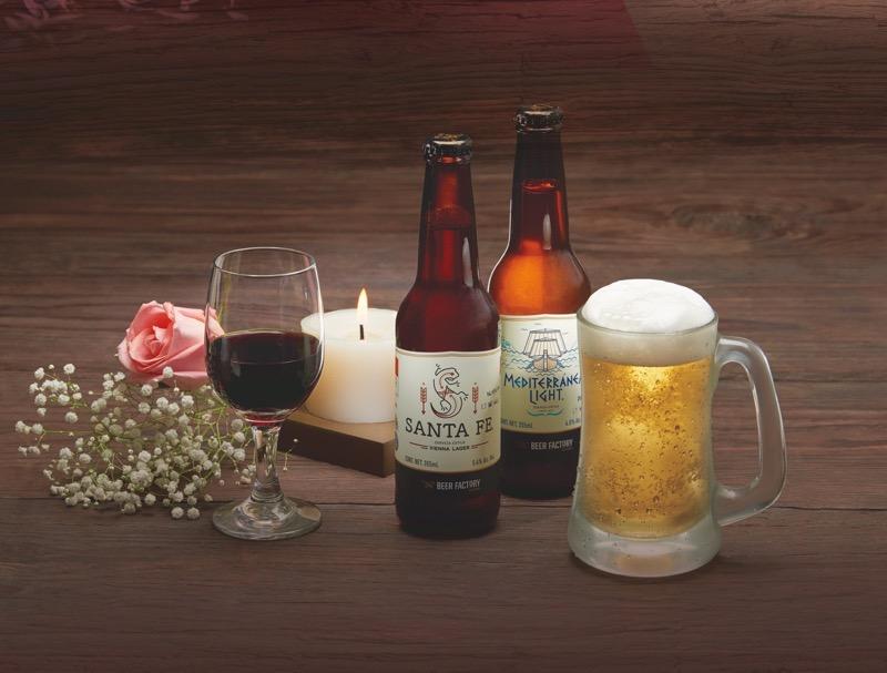 Toks presenta menú especial del día de las madres - cervezas-artesanales-de-beer-factory