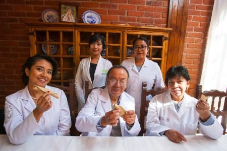 Científicos crean tortilla de cebada para ayudar en el control de glucosa en sangre