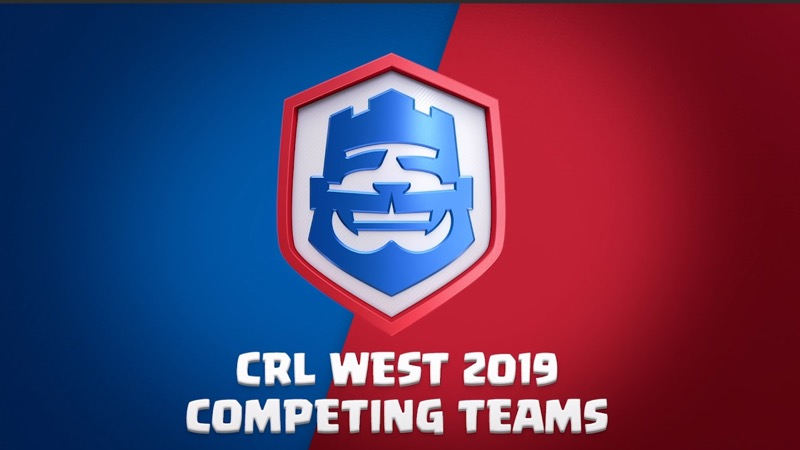 Clash Royale League West comienza el 29 de mayo - clash-royale-league-west