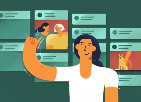 Un Facebook más personal, promete la red social con su nuevo algortimo