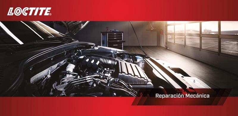 Henkel inaugura Centro de entrenamiento y aplicación en reparación vehicular - henkel-centro-de-reparacion-vehicular_loctite-1-800x390