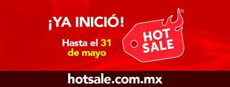 Hot Sale 2019, la campaña de ventas online más grande de México
