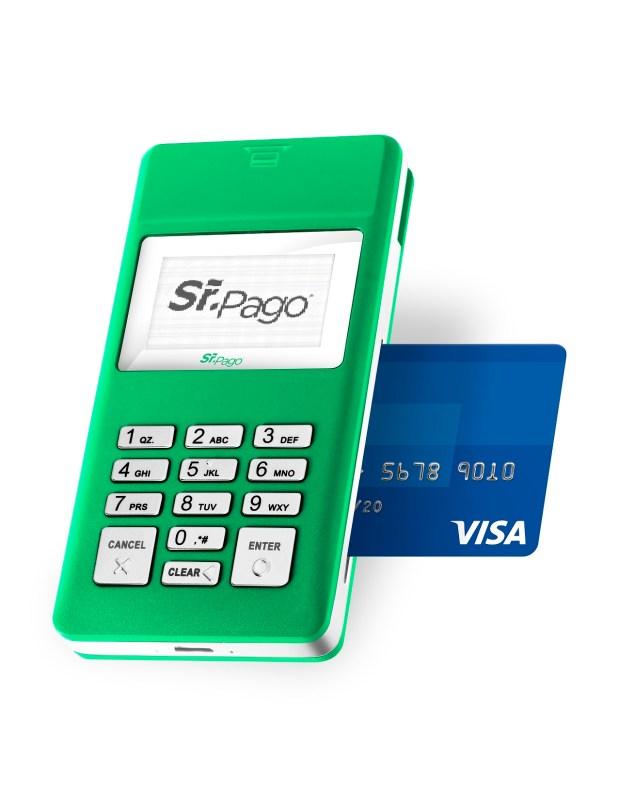 Pago digital, una opción más para aumentar las ventas de pequeños empresarios - lector-pinpad-sr-pago