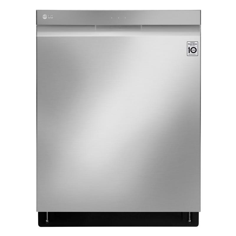 LG presenta en México su nueva línea de lavavajillas: LG QuadwashSteam - lg-dishwasher_02