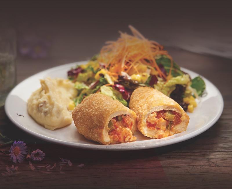 Toks presenta menú especial del día de las madres - mar-y-tierra