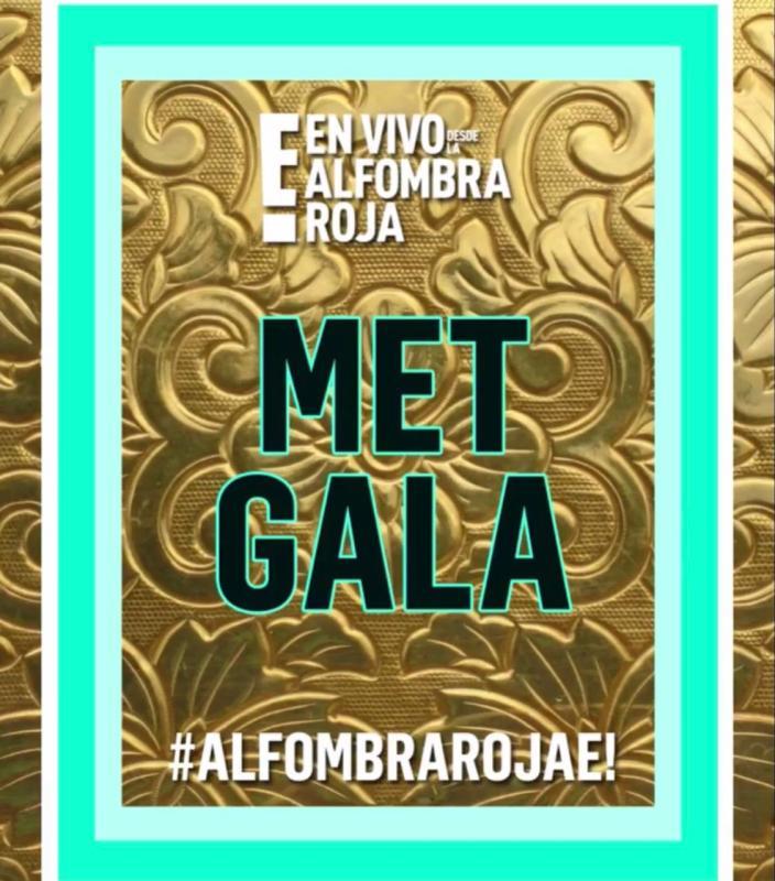 En VIVO desde la alfombra Roja E! en el Met Gala 2019 - met-gala-2019-e-704x800