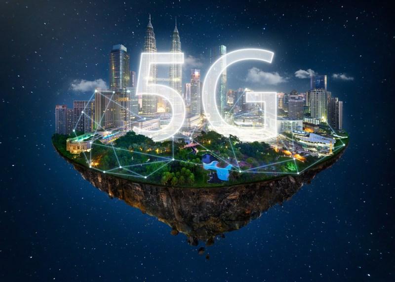 Los 4 mitos del 5G ¿Qué esperan los consumidores de esta tecnología? - mitos-del-5g-800x571