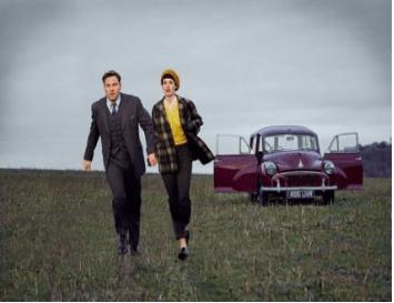 Las 5 series de Acorn TV que no te puedes perder - partners-in-crime-de-agatha-christie-acorn-tv
