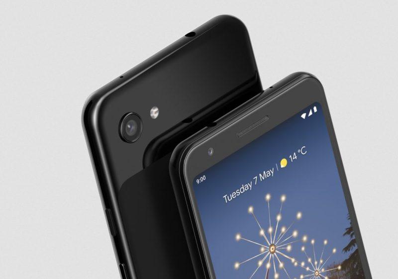 Google I/O 2019: Android Q Beta 3, nuevos dispositivos y un Assistant mejorado entre las principales novedades - pixel-3a