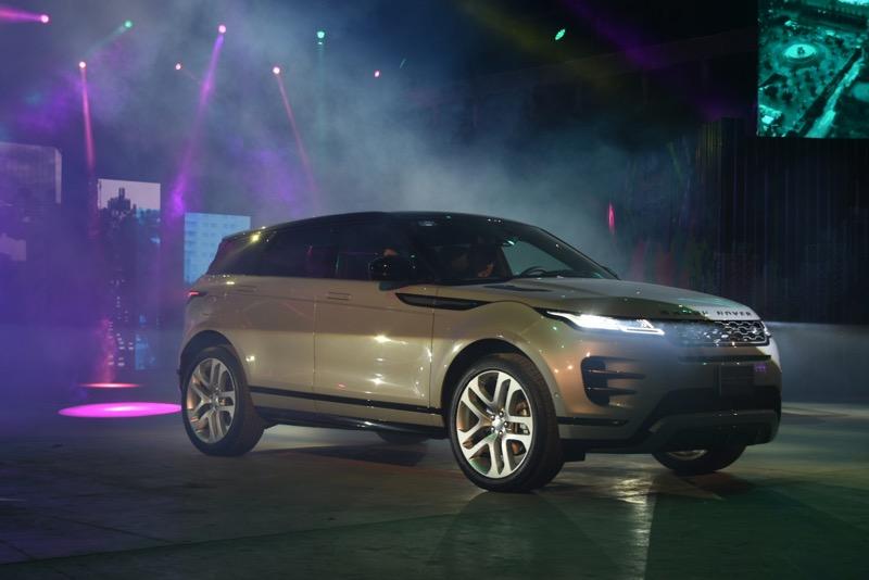 ¡Range Rover Evoque segunda generación llega a México! - range-rover-evoque