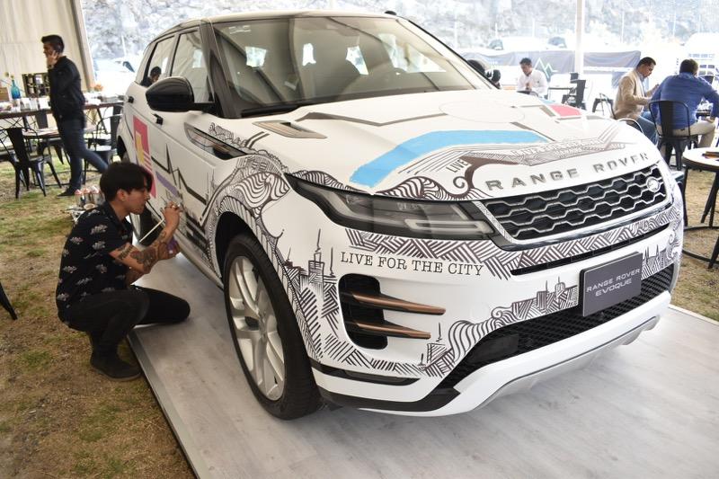 ¡Range Rover Evoque segunda generación llega a México! - range-rover-evoque_4