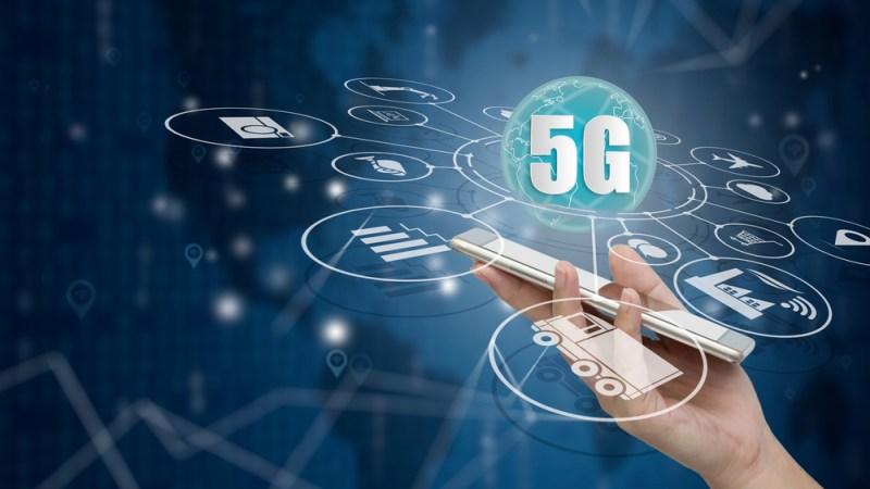 Mitos y realidades sobre 5G y WiFi para que las empresas tomen la mejor decisión - 5g-1-800x450
