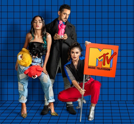 MTV revela a los anfitriones de los premios MTV MIAW 2019