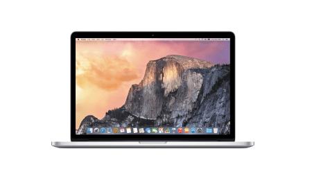 Apple llama a revisión las MacBook Pro de 15 pulgadas por riesgo de incendio