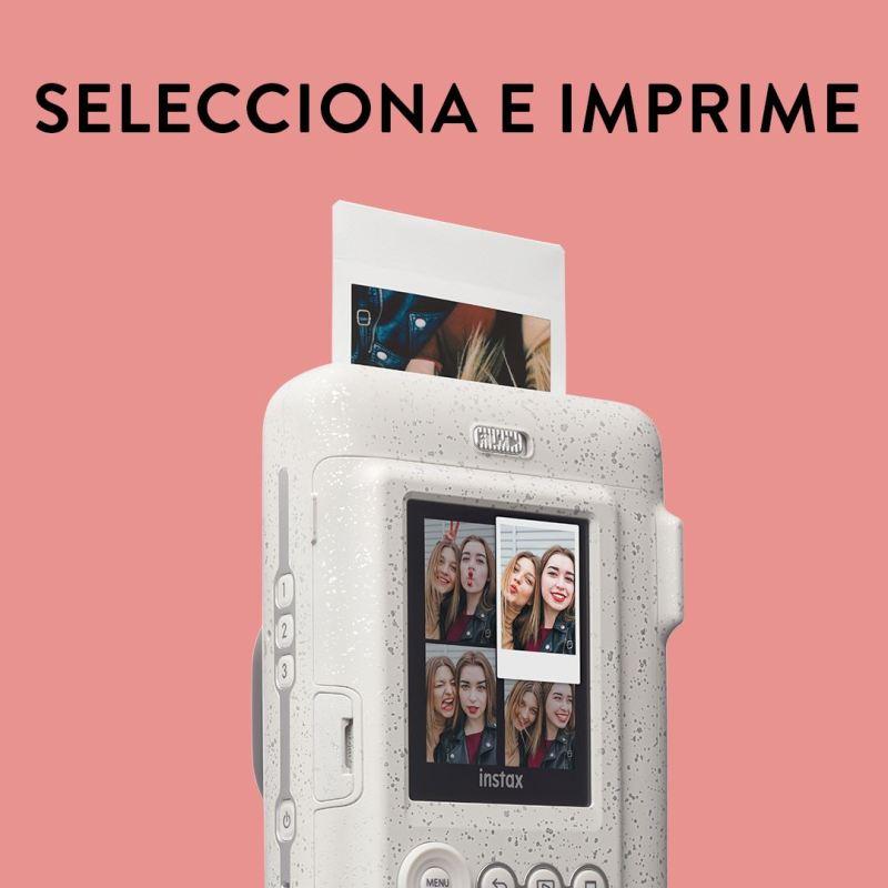 La nueva, pequeña y divertida cámara Instax Mini LiPlay ¡llega a México! - camara-instax-mini-liplay_22