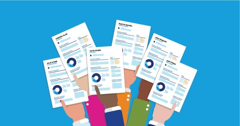 ¿Cómo escribir una efectiva carta de presentación para tu CV? - carta-de-presentacion-cv-800x419