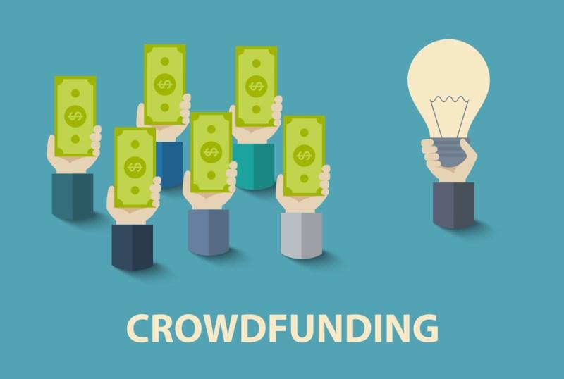 La ventaja del crowdfunding tras su regulación final - crowdfunding-800x538