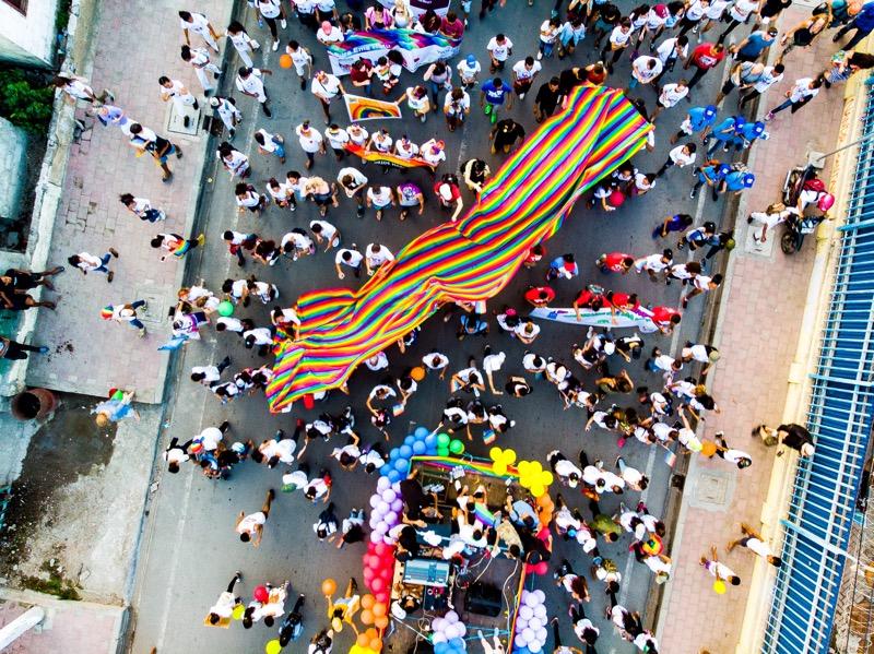 """Los 5 mejores destinos en Latinoamérica para celebrar el """"Gay Pride"""" - destinos-en-latinoamerica-gay-pride_2"""