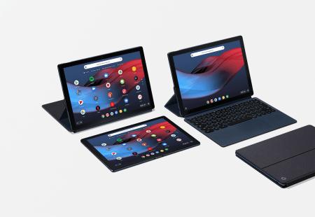 Google se retira del mercado de tablets y cancela el lanzamiento de dos dispositivos con Chrome OS