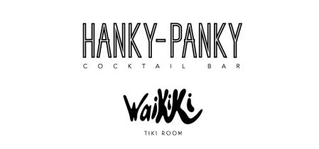 Hanky Panky y Waikiki Tiki Room unen fuerzas para combatir el cáncer de mama