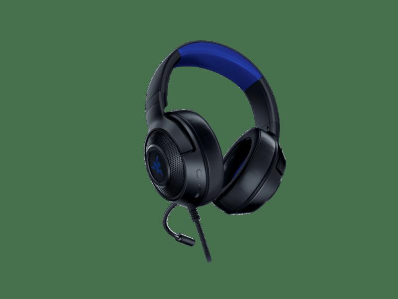Nuevos headset ultraligero Razer Kraken X ¡conoce sus características! - headset-razer-kraken-x-800x600
