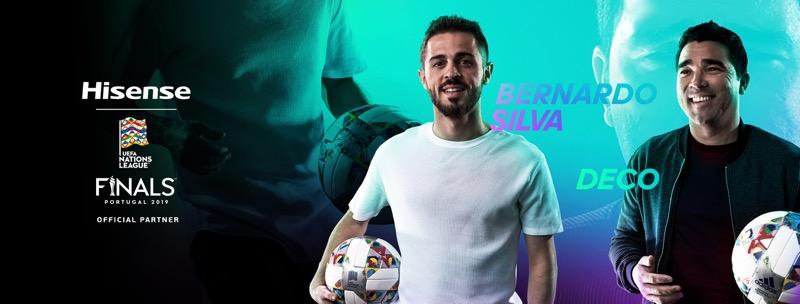 Hisense patrocinador oficial en las finales de la Liga de las Naciones de la UEFA - hisense_patrocinador-liga-uefa-800x304