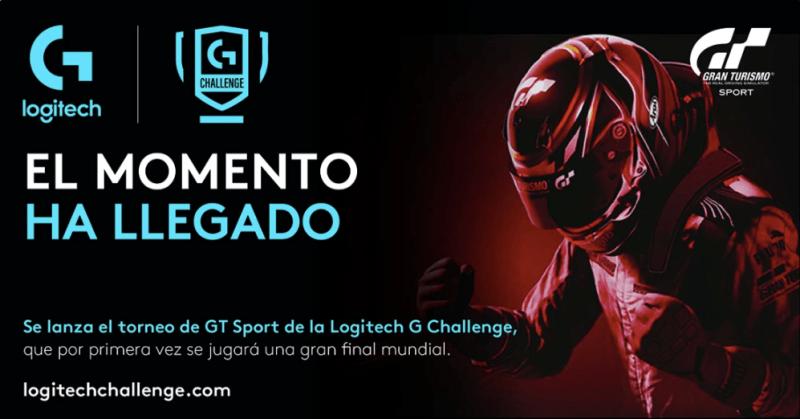 Logitech G Challenge busca al mejor piloto mexicano de Gran Turismo Sport - logitech-g-challenge-gran-turismo