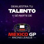FORMULA 1 GRAN PREMIO DE MÉXICO lanza su torneo de esports