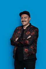 NRDWARE: el podcast original de Spotify que reúne a los 4 geeks más grandes de México - miguel-sandoval